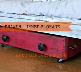 Diy Shoe Storage From Old Drawer Hometalk