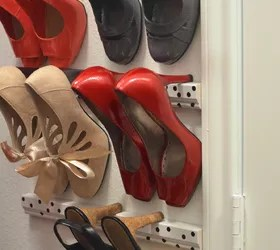 High Heel Shoe Storage Hometalk