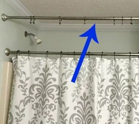 Kitchen Curtain Ideas 13 Incredibly Useful Tension Rod Ideas You Haven't Seen