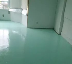 Painted Plywood Floors Images