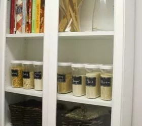Ikea Closet Shelves Ikea Billy Bookcase Pantry Hack | Hometalk