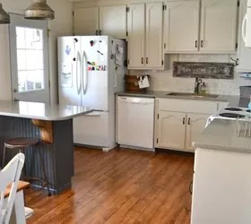 Do It Yourself Kitchen Makeover Hometalk