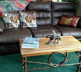 I have two end tables and a coffee table that I need suggestions for.. | Hometalk