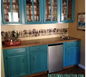 s 13 incredible kitchen backsplash ideas that aren t tile kitchen backsplash kitchen design