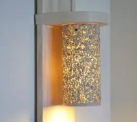 Small Living Room Lighting Ideas: How to Make a Wall Lamp ...