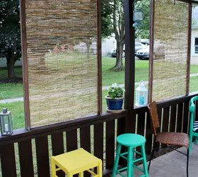 Cubrir Pergola 13 Ways To Get Backyard Privacy Without A Fence Hometalk