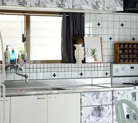 How To Organize Kitchen Cabinets What To Put Where 13 Ways To Instantly Brighten Up A Boring Kitchen | Hometalk