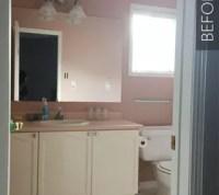 DIY: Bathroom Makeover on a Budget   Hometalk