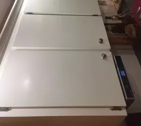 Ikea Kitchen Cabinet Doors Smooth Faced Kitchen Cabinet Doors | Hometalk