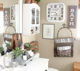 Diy mirror frame kit simple bathroom decor bathroom ideas home decor