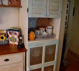 What Is The Height Of A Kitchen Cabinet Transform Your Kitchen Cabinets Without Paint (11 Ideas