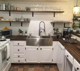 Ikea Küchen Block Ikea Butcher Block Countertops - Best Treatments? | Hometalk