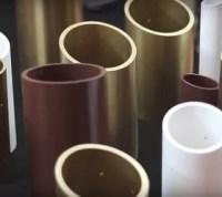 DIY PVC Wine Rack | Hometalk