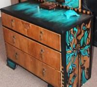 DIY Hand-painted Furniture!   Hometalk