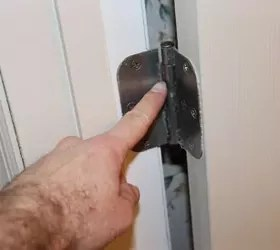 Fix A Door That Closes Or Opens By Itself | Hometalk