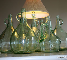 Turning Thrift Store Wine Bottles Into Lamps Hometalk
