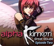 Alpha Kimori