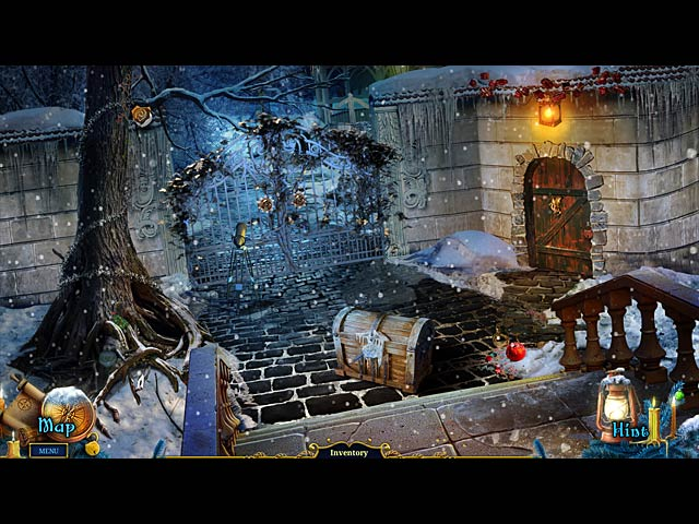 Cute Little Mermaid Wallpaper Christmas Stories Nutcracker Gt Ipad Iphone Android Mac