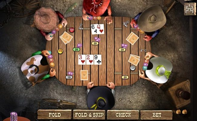 Governor Of Poker 2 Full Precracked Foxy Games Download Torrent Tpb