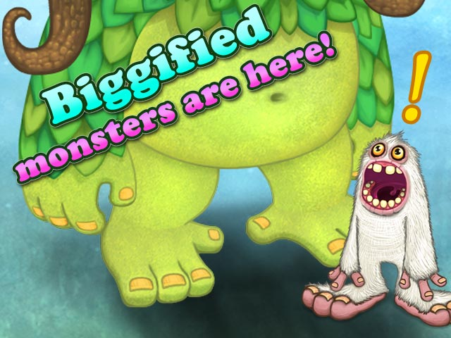 Download game My Singing Monsters for PC