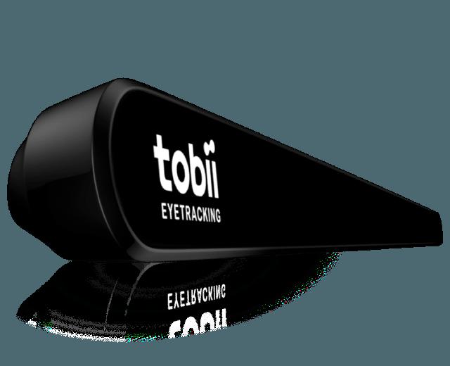 Tobii Gaming Eye Tracker 4c For Pc Gaming Buy Now At Eur169