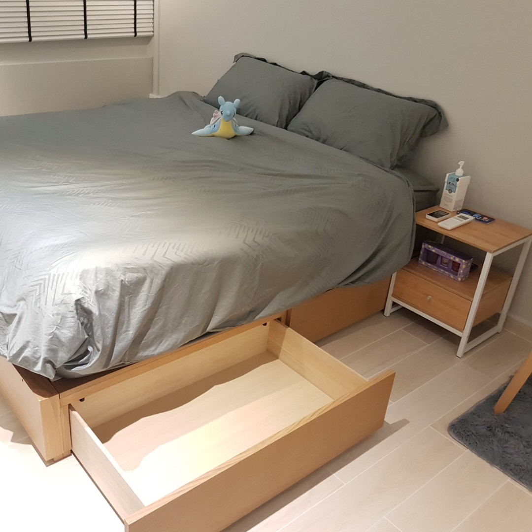 Muji Bed Sheets The
