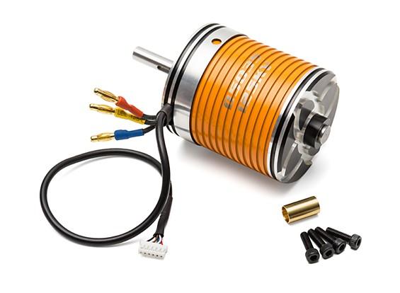 Turnigy D5035-125KV Sensored Brushless Motor HobbyKing
