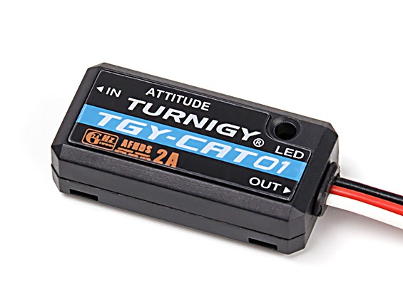 Turnigy TGY-CAT01 Altitude Sensor