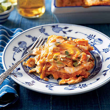 The Best Southern Living Recipes - MyRecipes Mobile