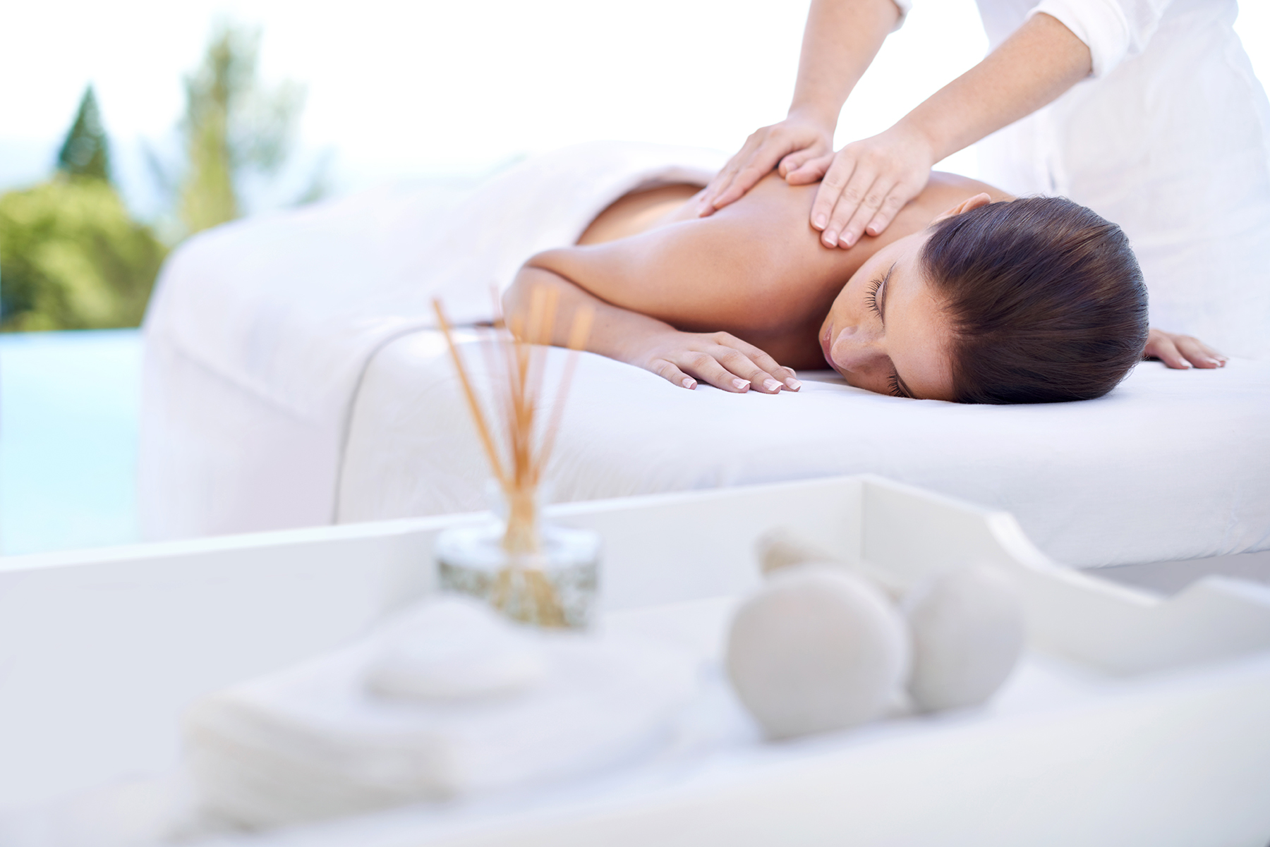 Salon Massage Thai Paris How Much To Tip For Massage And Other Spa Services Real Simple