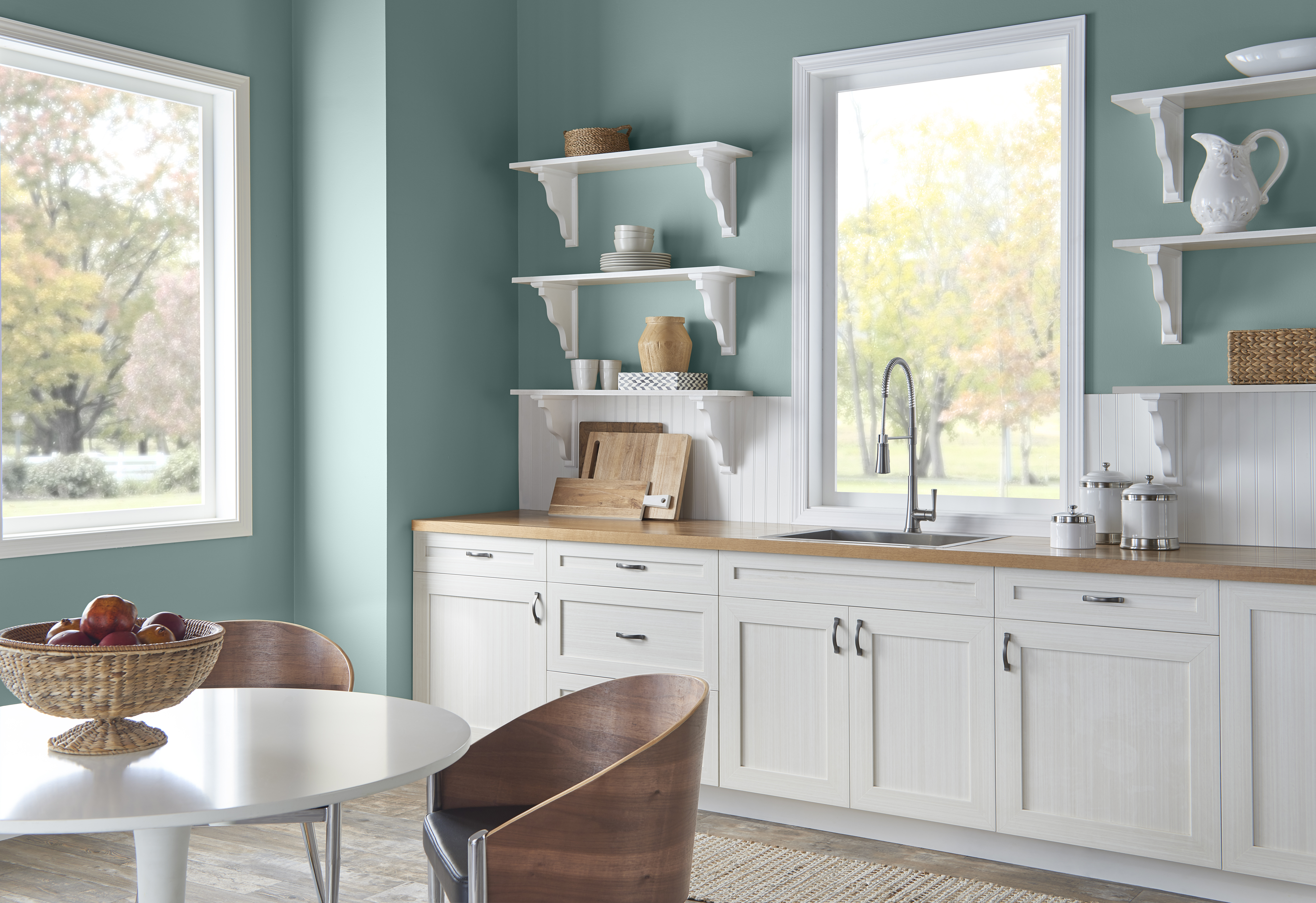 Mustard Color Paint For Kitchen These Paint Trends Will Be Huge In 2019 According To Pinterest