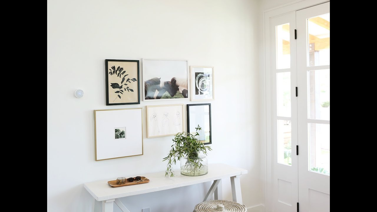 Art Wall The Best Places To Buy Affordable Art Online Real Simple