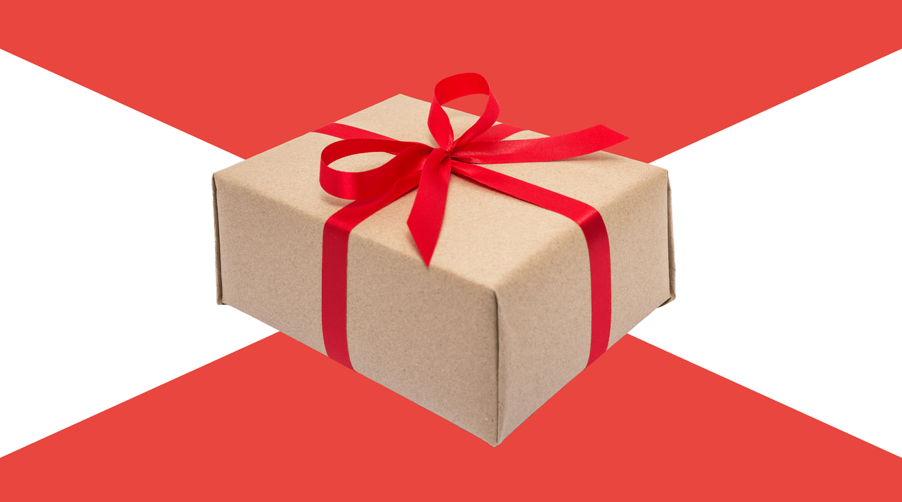 How To Draw A Christmas Present Wikie Cloud Design Ideas