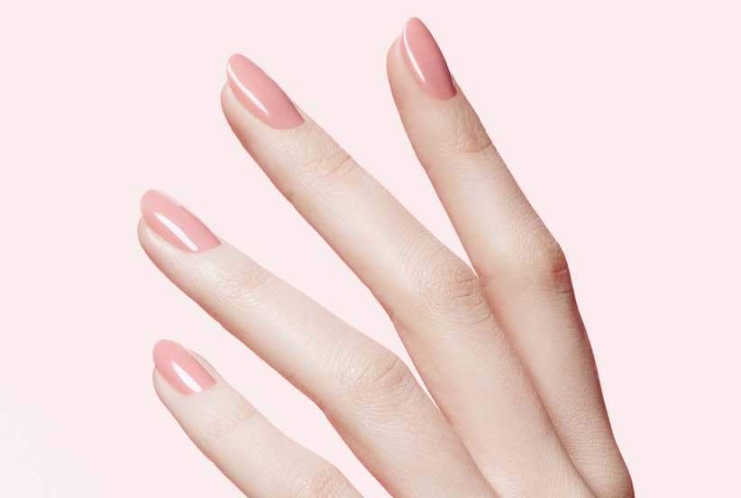 How To Remove Gel Nail Polish At Home Real Simple