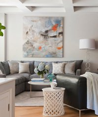 Living Room Ideas with Sectionals | Home Decor Ideas