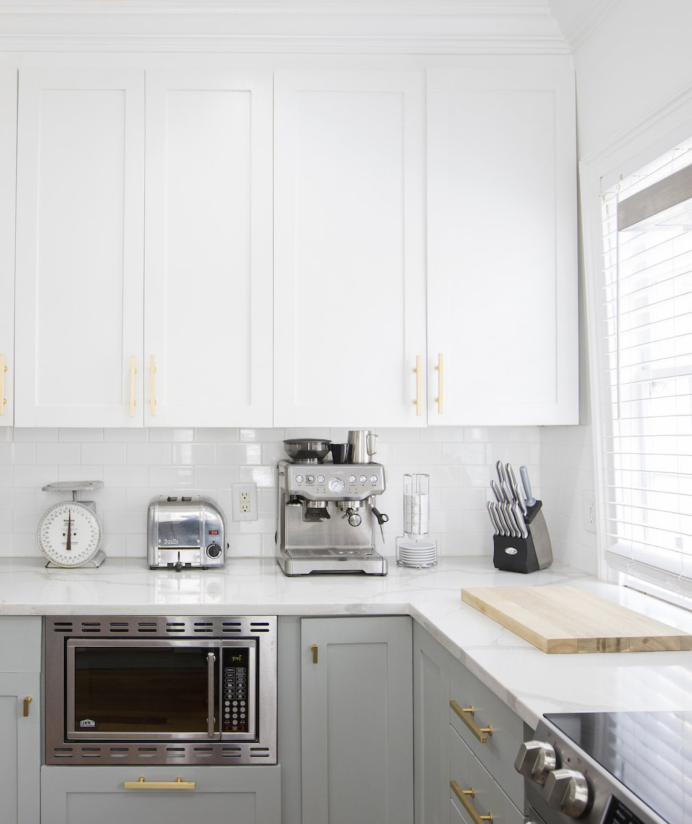 Photos Of White Kitchen Cabinets The Most Popular Kitchen Cabinet Colors And Styles Real Simple