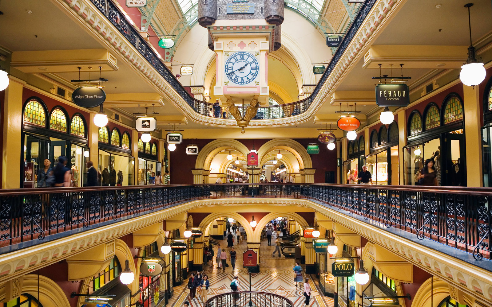 Sydney Shopping Outlets Best 28 43 Shops Sydney East Circular Quay In Sydney