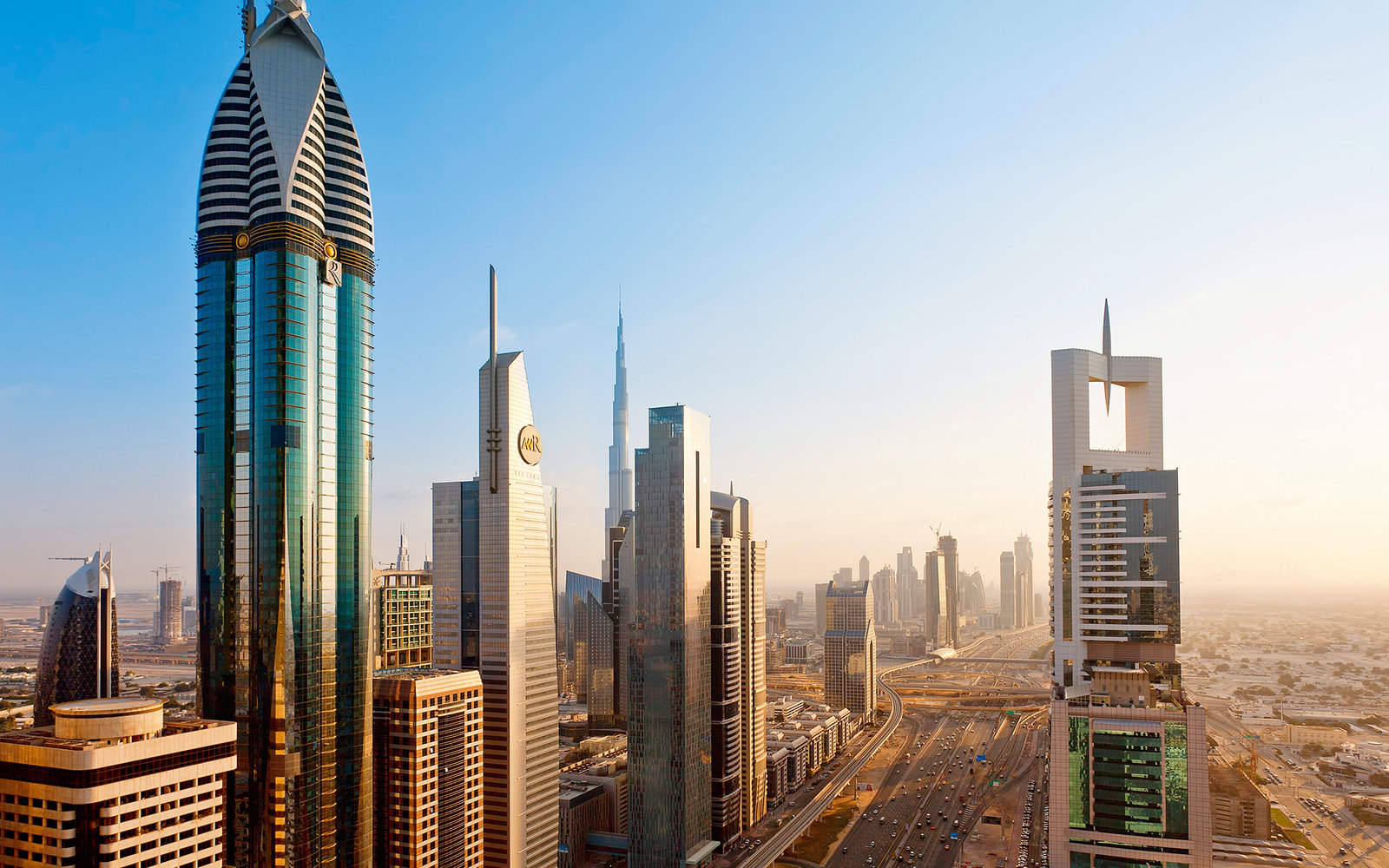 Dubai Travel Guide | Travel + Leisure