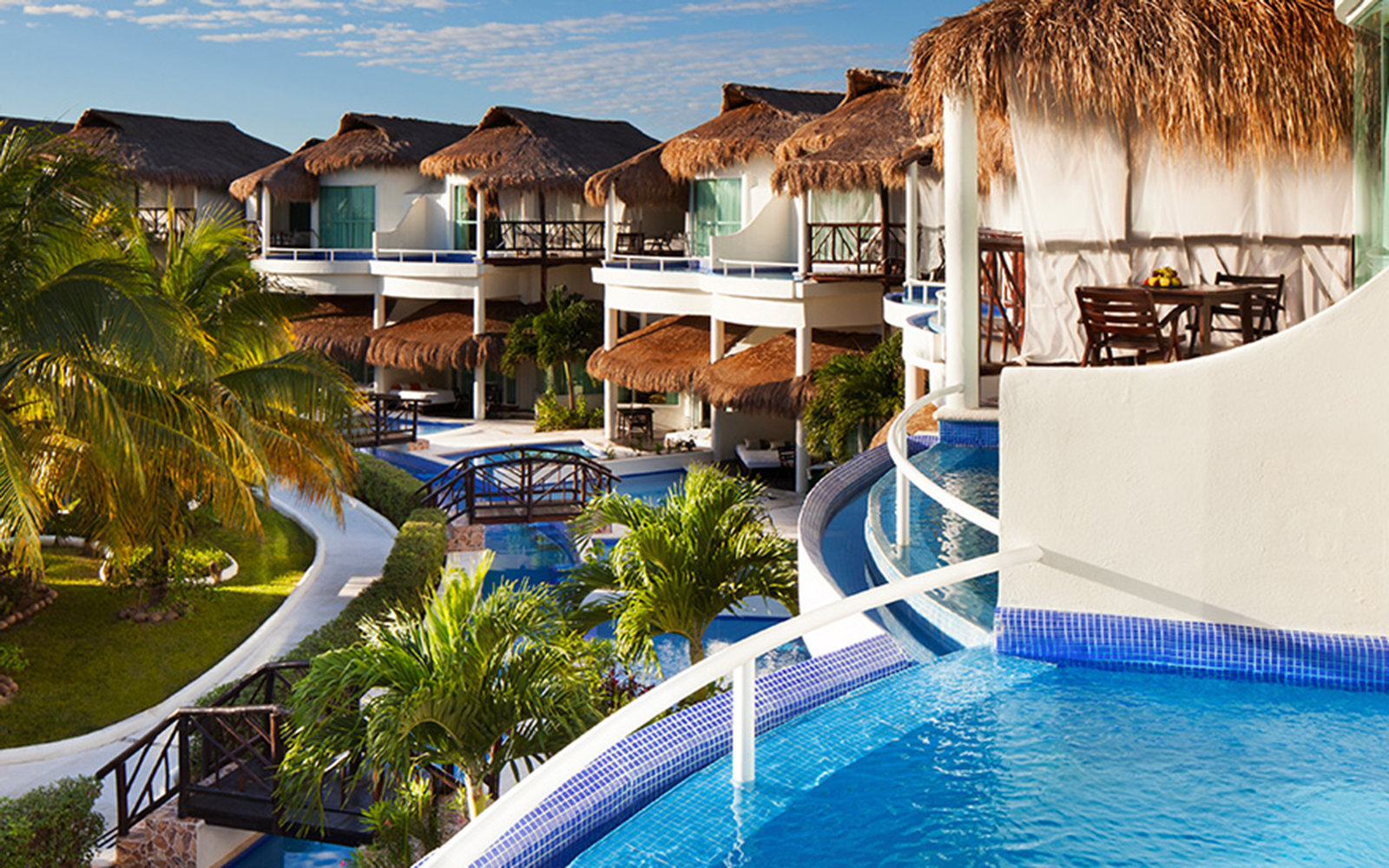 All Inclusive Resort Best Caribbean All Inclusive Resorts Travel Leisure