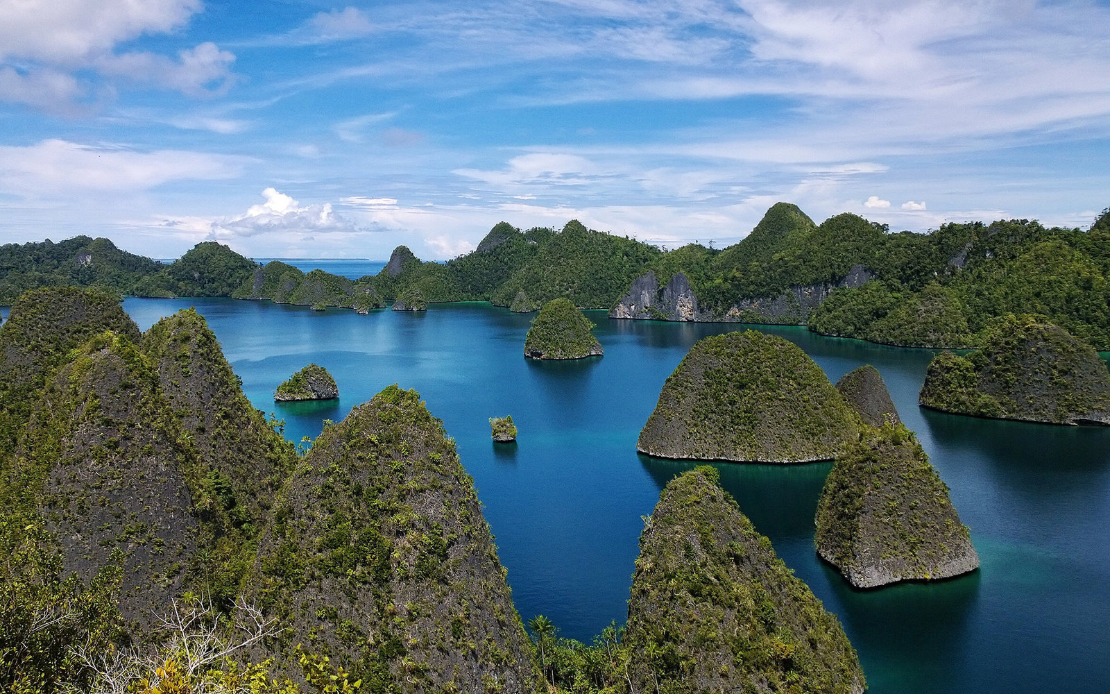 How To Travel To Papua New Guinea Travel Leisure