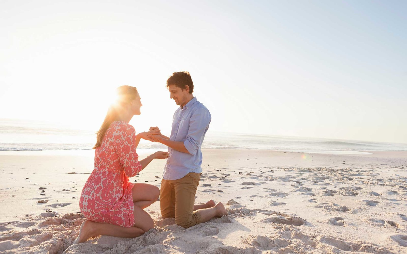 Boy Proposing Girl Hd Wallpaper How To Travel With An Engagement Ring Travel Leisure