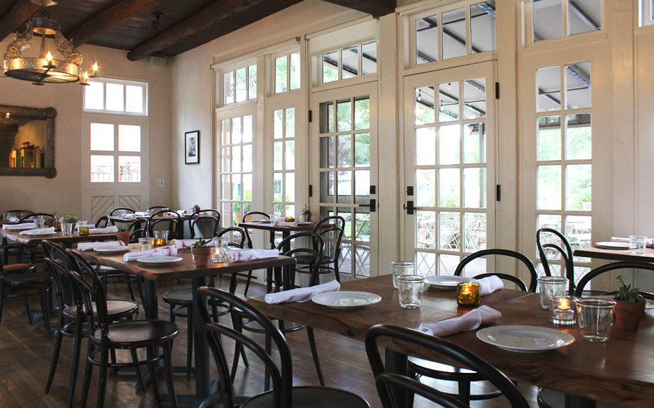 The Best Eco Friendly Farm To Table Restaurant In Every