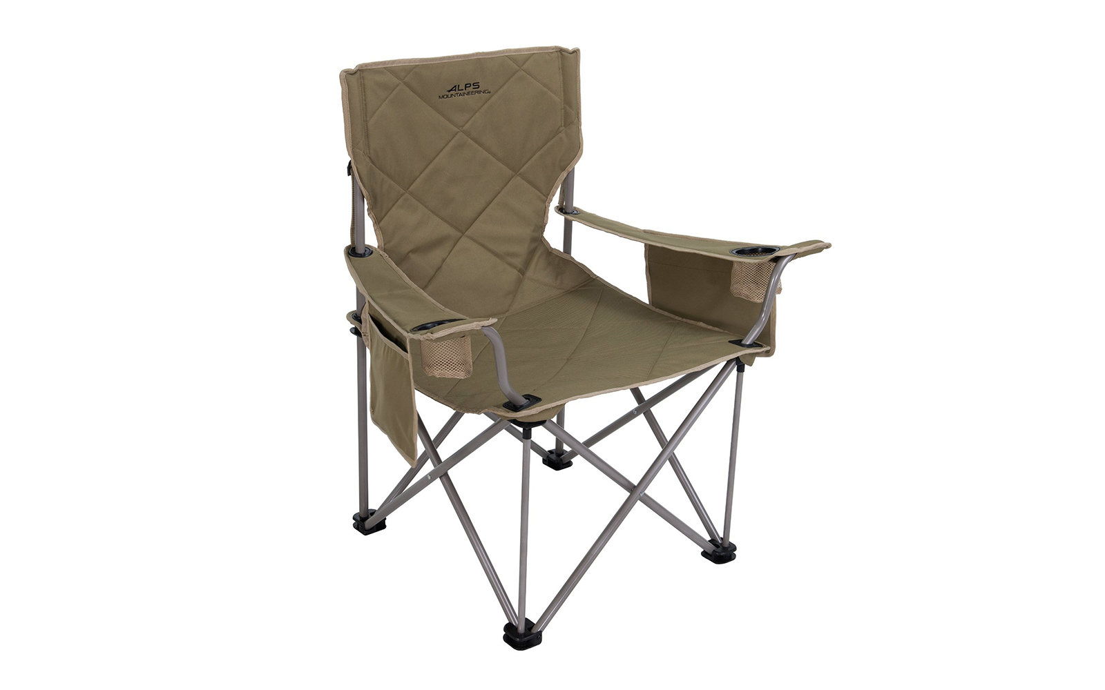 Collapsible Chair The Best Folding Camping Chairs Travel Leisure