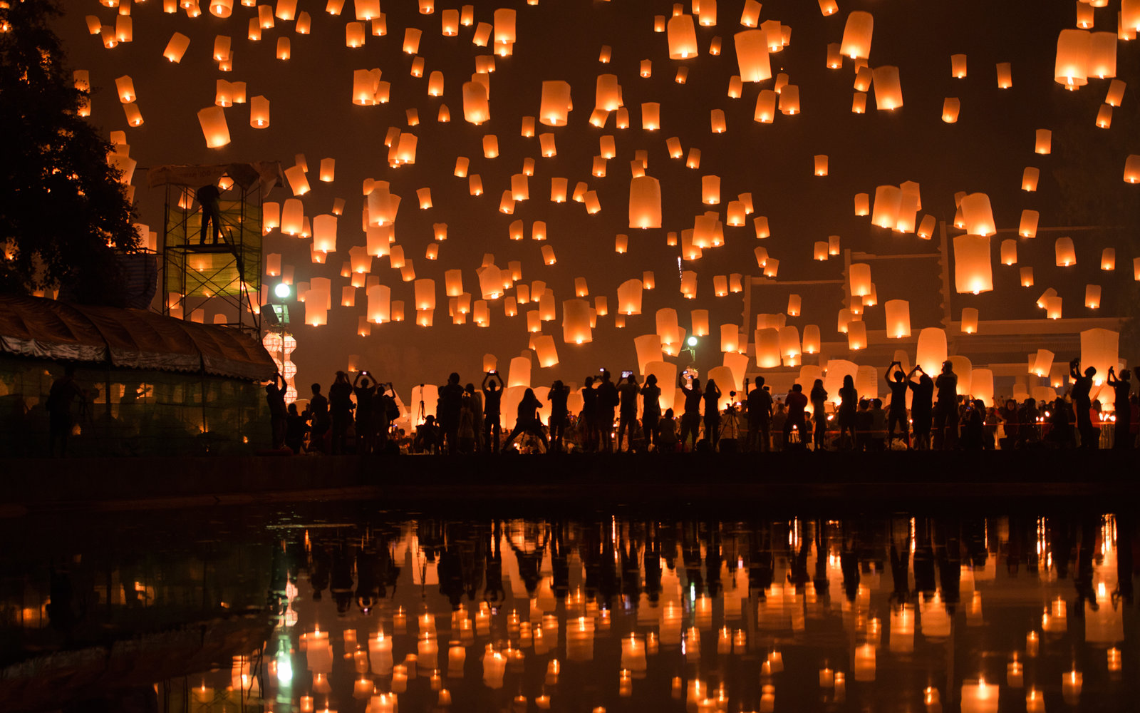 China Diwali Light The Best Fall Festivals Travel 43 Leisure