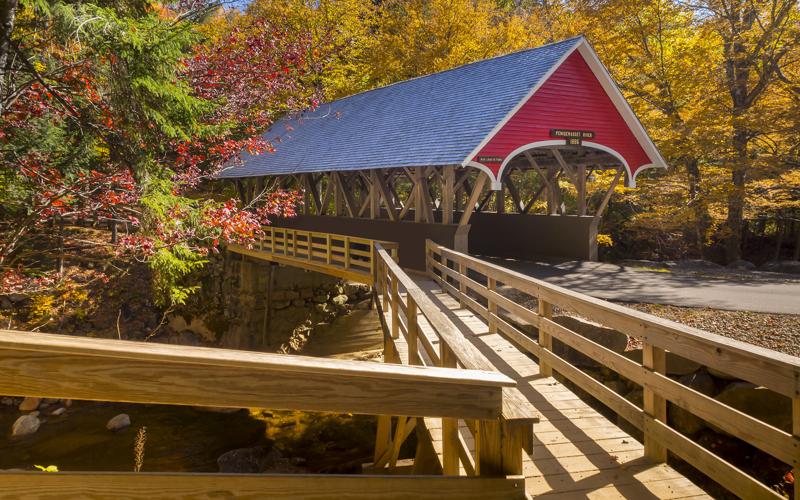 New England Fall Wallpaper The Best Places To See Fall Foliage In New Hampshire