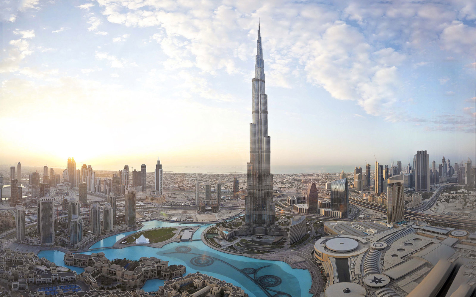 Secrets of Burj Khalifa in Dubai | Travel + Leisure