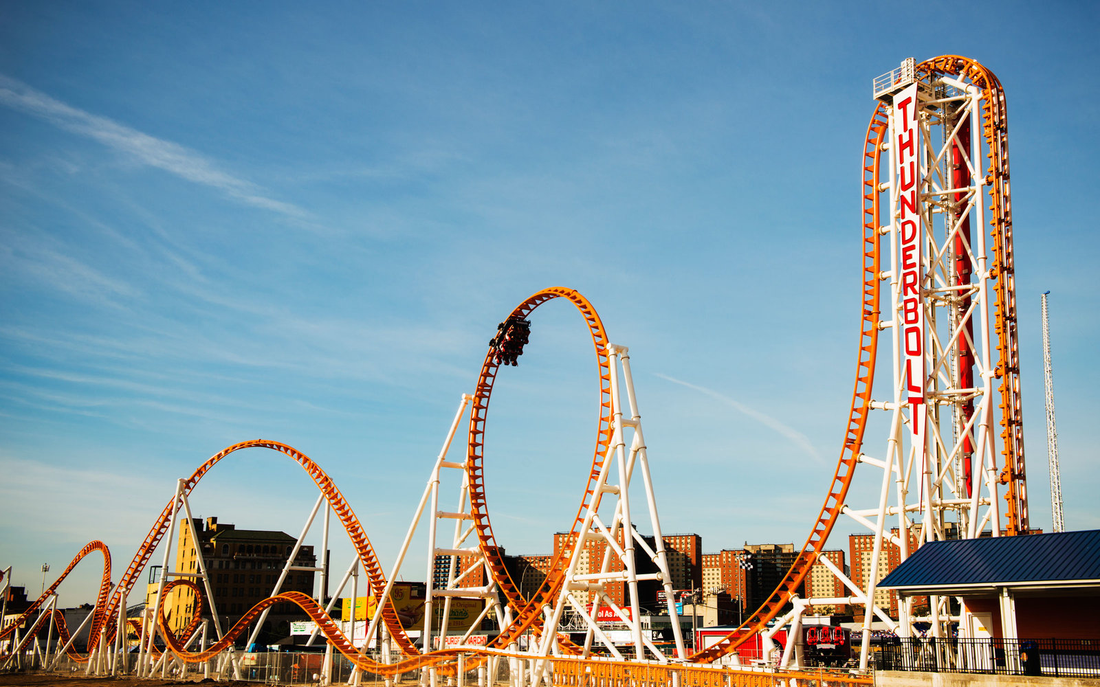 Roller Coaster The Surprising Health Benefit Of Riding Roller Coasters
