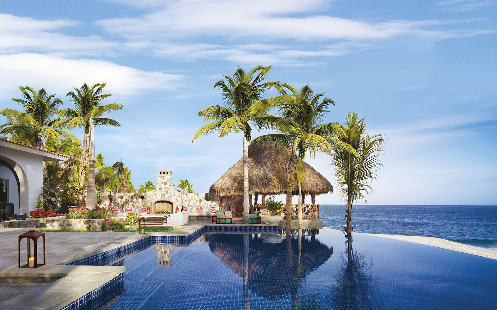 Fall In Nyc Wallpaper One Amp Only Palmilla Los Cabos Resort Travel Leisure