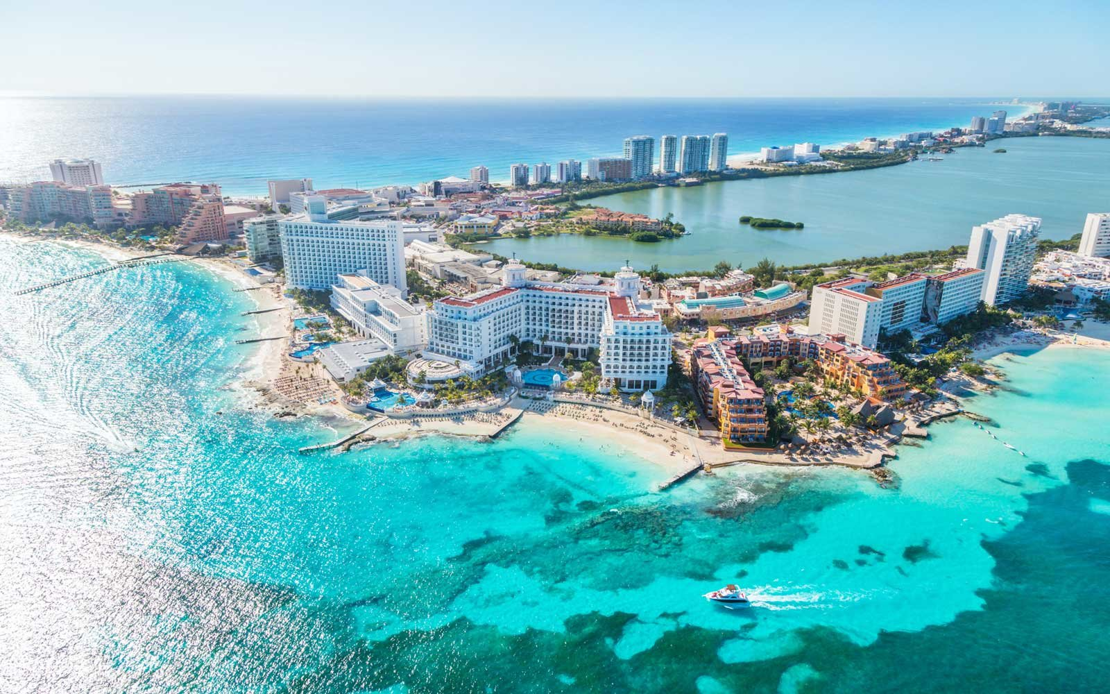 Cancun Trip The Best All Inclusive Resorts In Cancun Travel Leisure