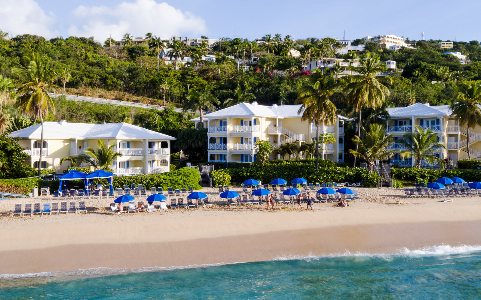 All Inclusive Resort The Best All Inclusive St Thomas Resorts Travel Leisure